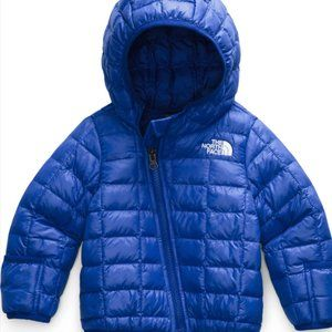 NEW North Face Infant Thermoball Coat 6-12M